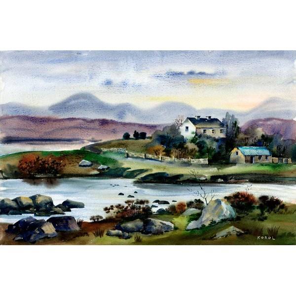 Connemarra Galway